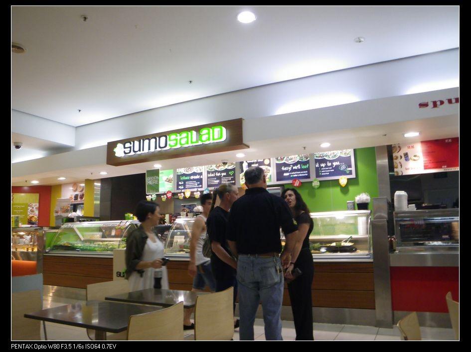 Jarmas Restaurant Adelaide