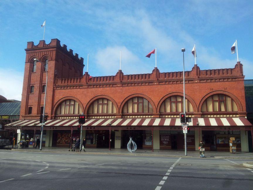 The complete guide to Adelaide CentralMarket