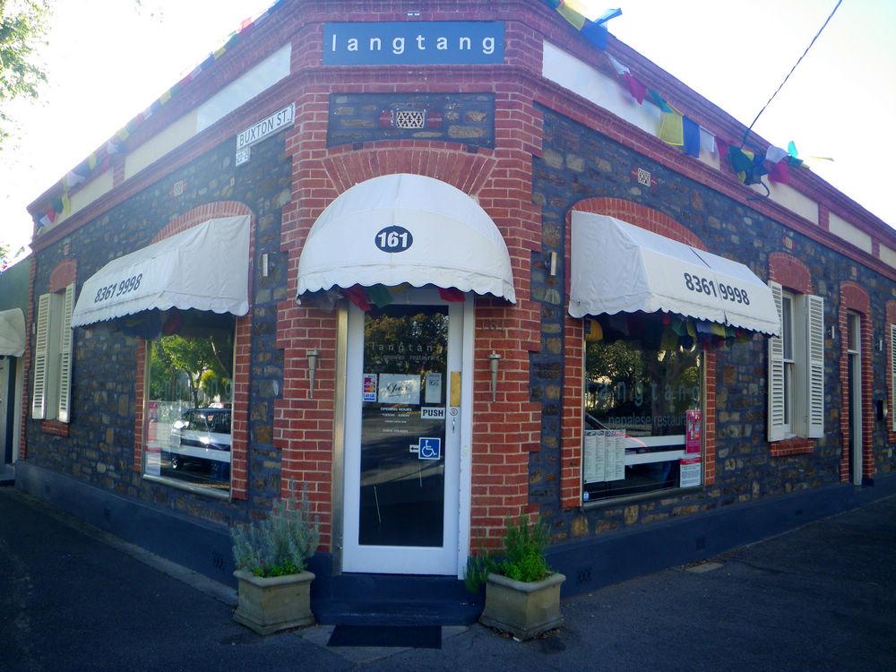 Nepalese Restaurant Adelaide