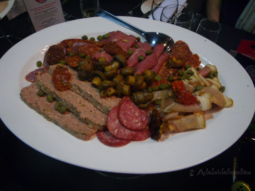 The Big Lunch @ Adelaide CentralMarket