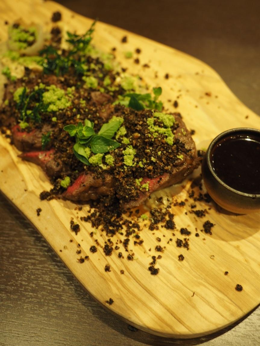 Ginza Miyako – A new menu has beenlaunched