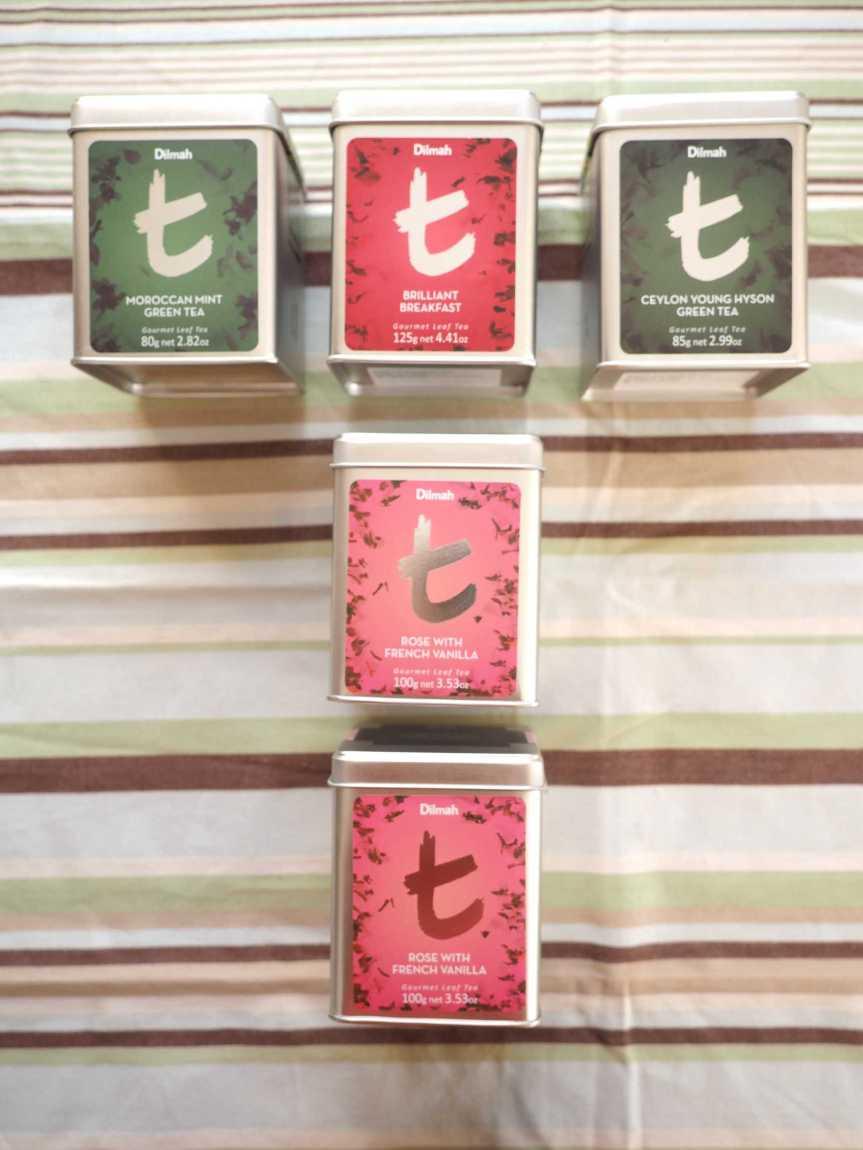 Dilmah School of Tea – Part1