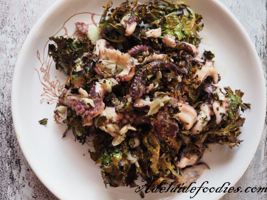 Kalettes – your new hybrid between Kale and Brussels Sprouts