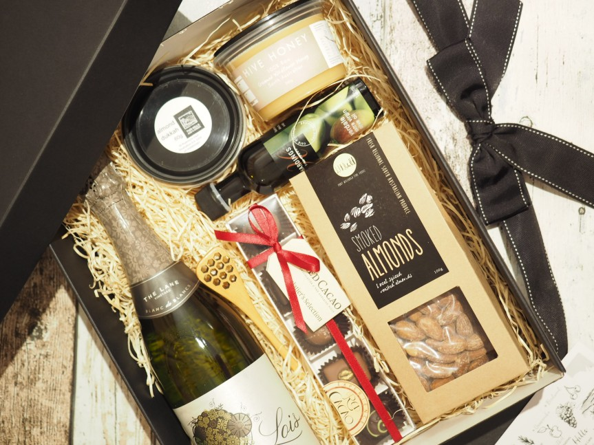 Williams & Taylor Artisanal Hampers